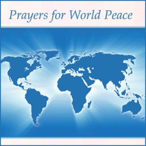 prayers for world peace