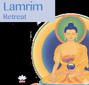 lamrim retreat