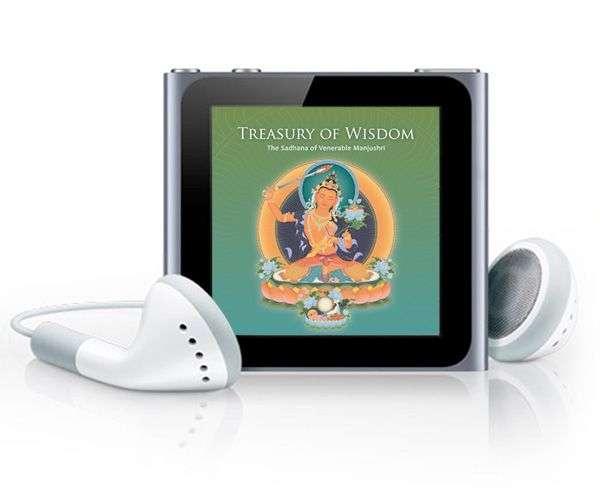 Tara Prayers mp3 and ebooklet