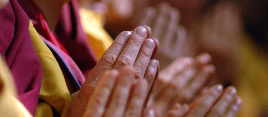 prayers at akbc
