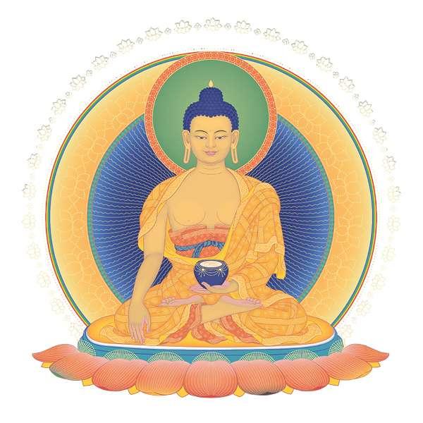 about Buddha - Buddha Shakyamuni