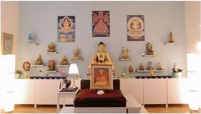 our sunday meditation classes