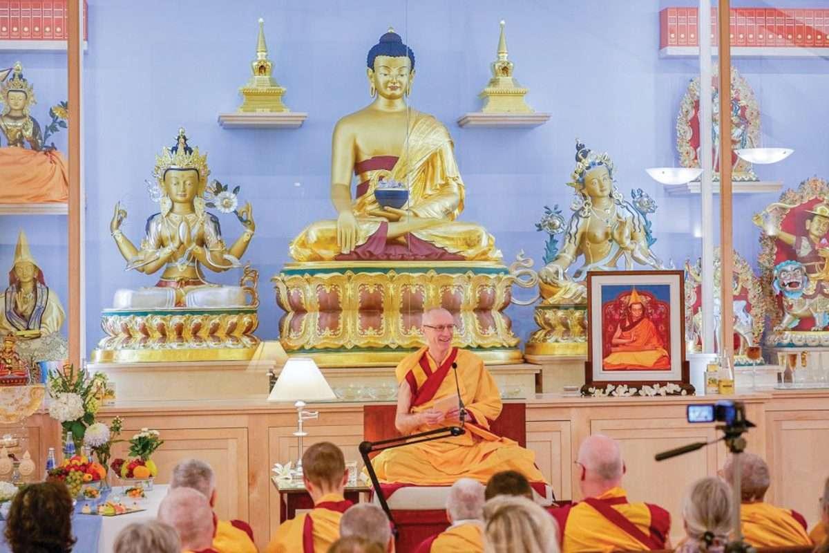 Ontario Dharma Celebration