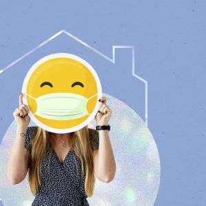 how to be happy in uncertain times