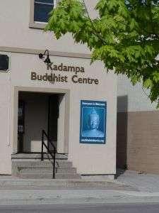 Jampa Ling Kadampa Buddhist Centre