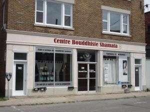 Centre Bouddhiste Shamata