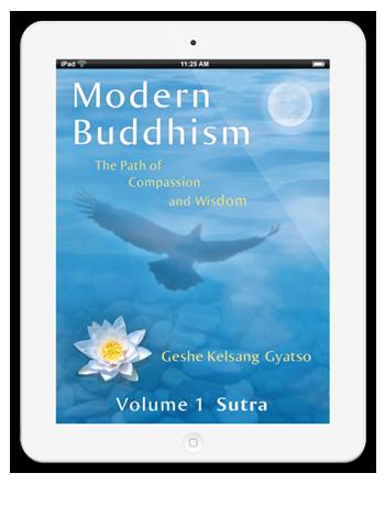 modern buddhism ebook