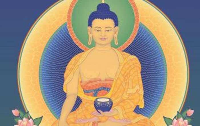 about buddha shakyamuni