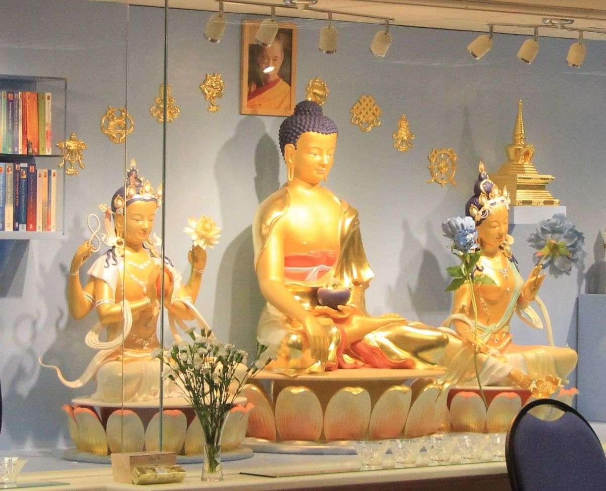 About Buddha image - Buddha Shakyamuni