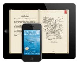 Modern Buddhism - free ebook download